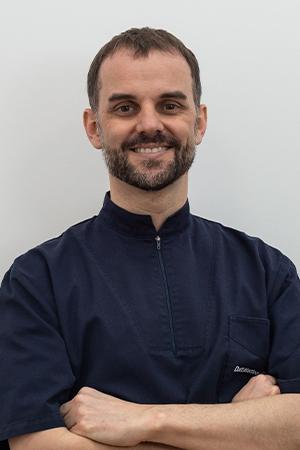Dott Matteo Basso
