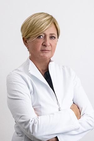 Claudia Carminati