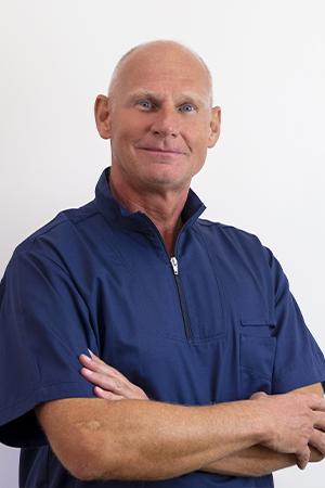 Dott Jorg Ritzmann - Dentista presso Studio Basso & Ritzmann