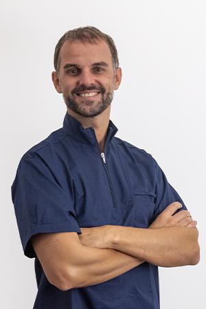 Dott Matteo Basso - Dentista presso Studio Basso & Ritzmannista a