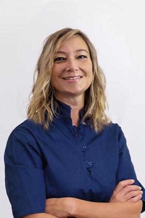 Dott.ssa Cristina Venegoni