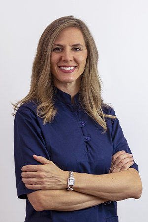 Dott.ssa Melissa Roso