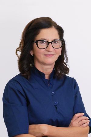 Dott.ssa Valeria Gazzano